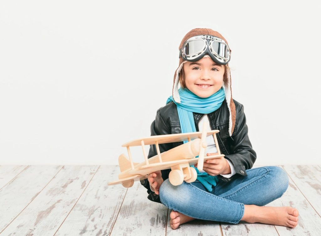 How to simplify your kid's toys FREE E-book