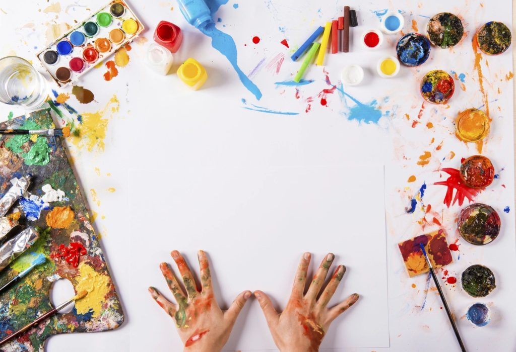 How to keep your kids' school and art work and still be clutter free