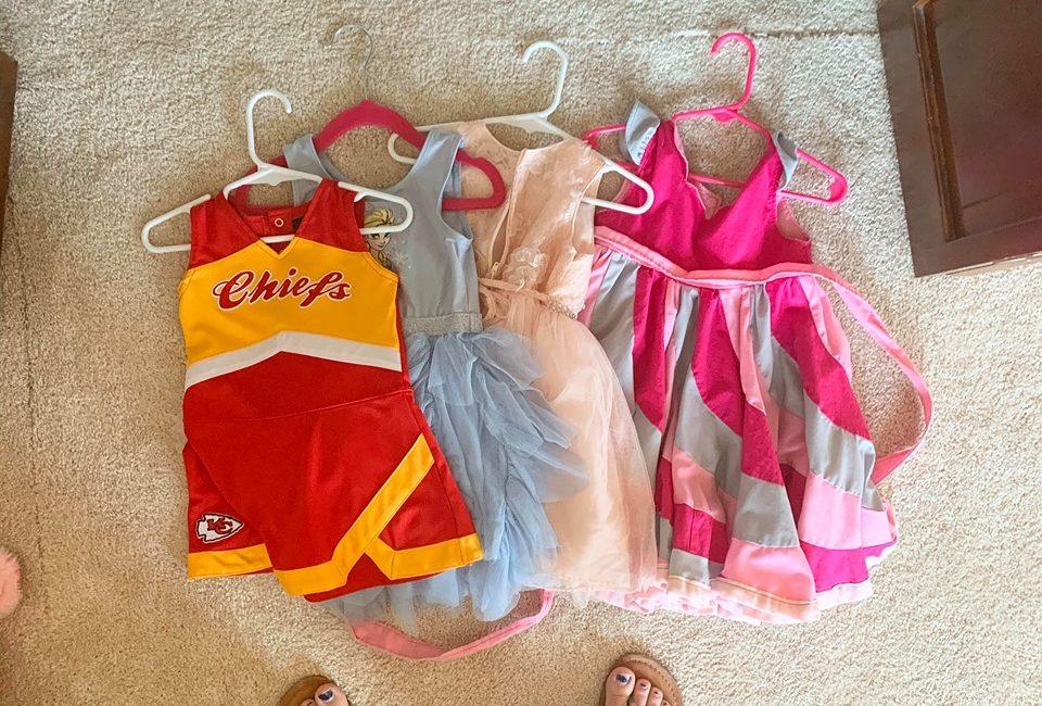 kaylee dresses